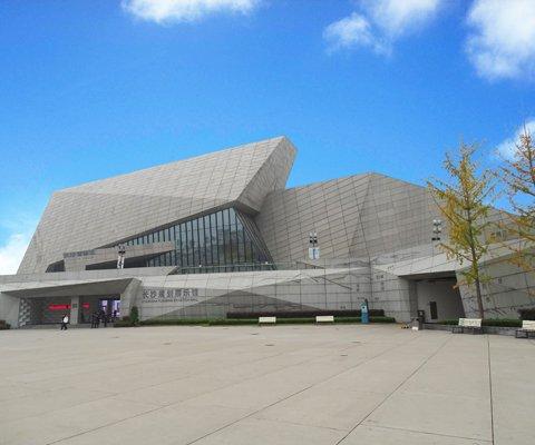 长沙市博物馆实施文物预防性保护项目(空调维修改造)